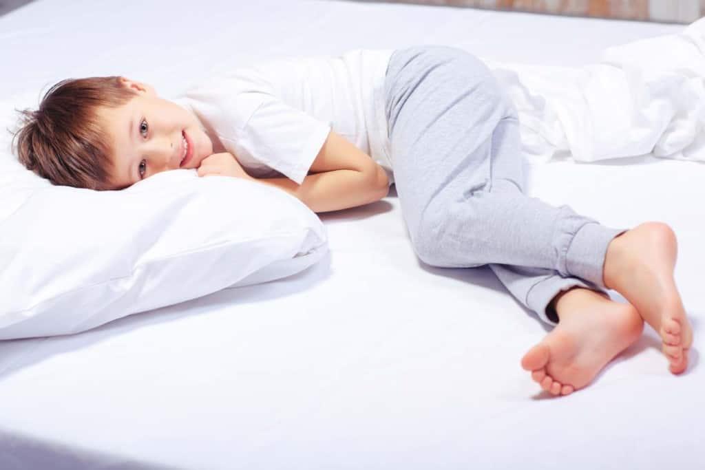 L'enuresi infantile non è dovuta esclusivamente a cause di natura psicologica; spesso l'enuresi nasconde problemi fisiologici. Per questo è fondamentale affidarsi alle cure di un medico specializzato in enuresi infantile per una corretta diagnosi e una risoluzione del problema.