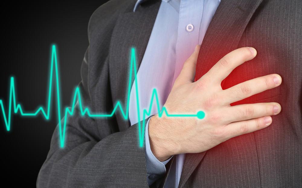Ipertensione arteriosa e infarto