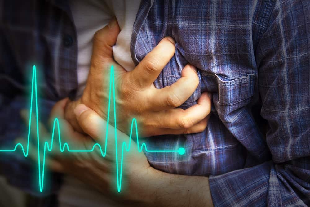 Infarto e ipertensione