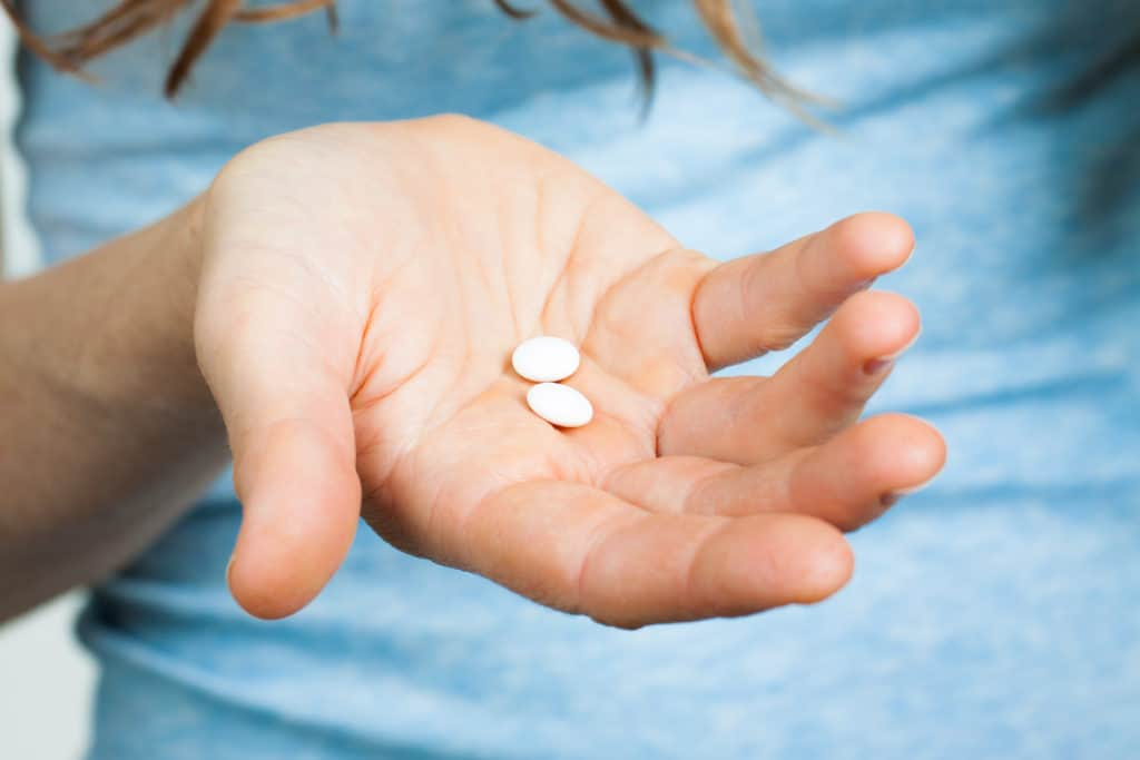 Compresse che contengono più farmaci