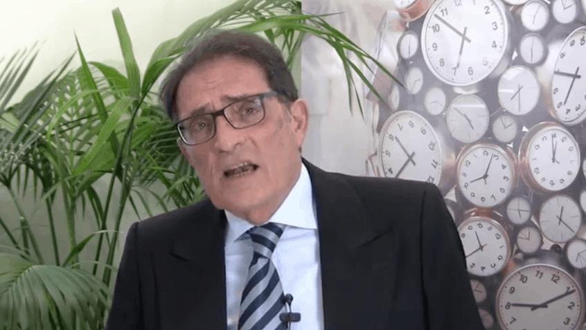 Intervista al Dott. Fedele Lasaponara