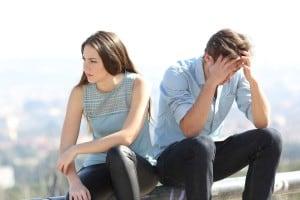 Lasciarsi è sempre un'esperienza dolorosa, sia per chi lascia, sia per chi è lasciato, il sentimento comune è la paura di restare soli