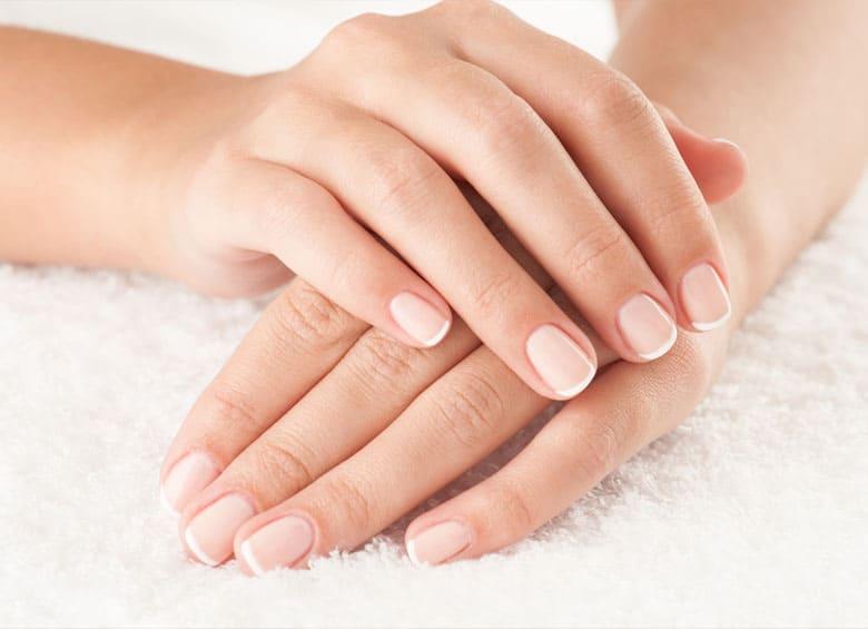 Le precauzioni contro l'attacco dei funghi alle unghie delle mani