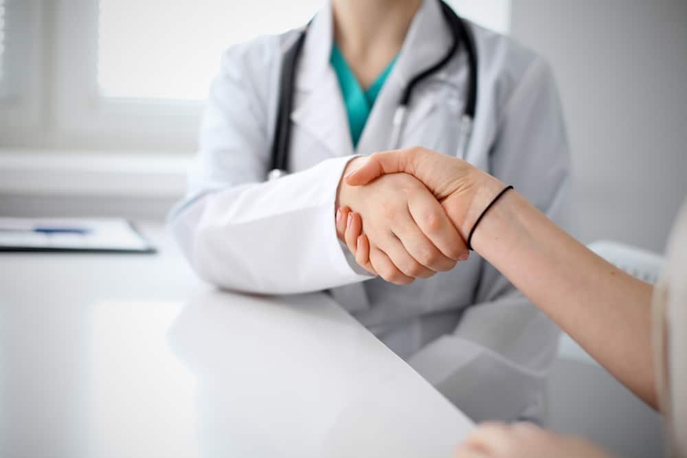 Obiettivi medico paziente