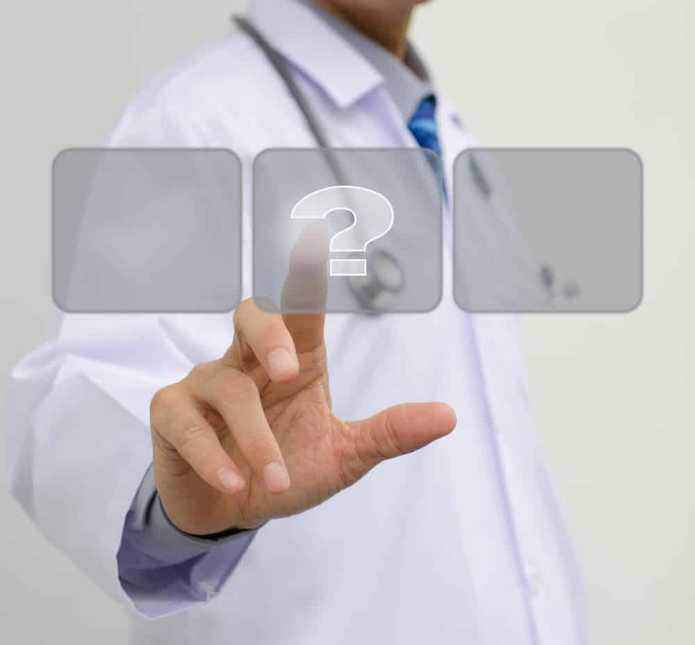 domande medico