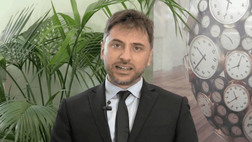 Intervista al Dott. Riccardo Magistroni
