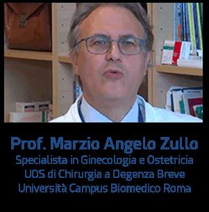 Marzio Angelo Zullo Disease Awareness