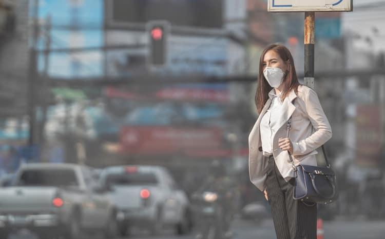inquinamento e rischio cardiovascolare