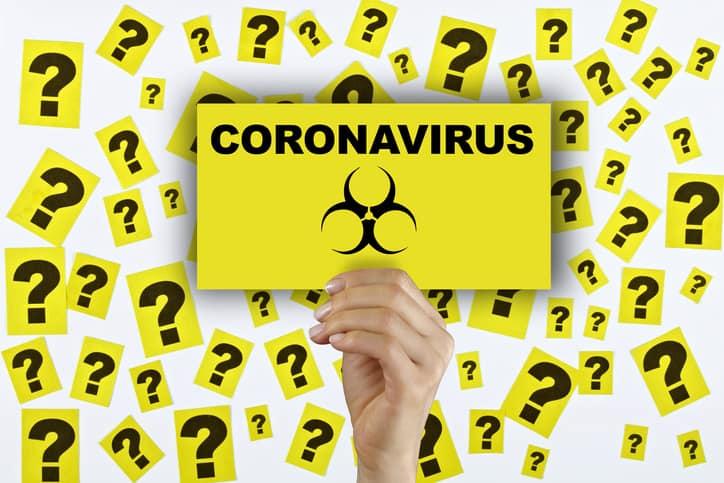 bufale sul coronavirus