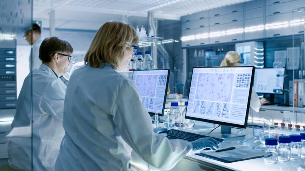 CoronaVirus sperimentazione lclincia