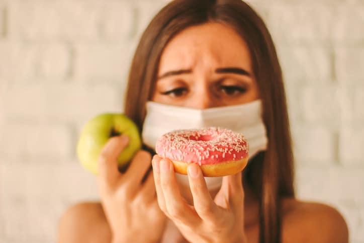 disturbi alimentari covid 19