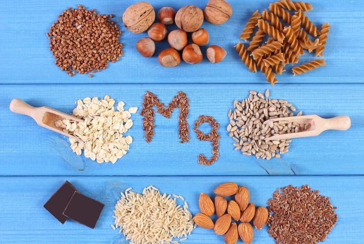 Il magnesio: perchè è importante per la salute?